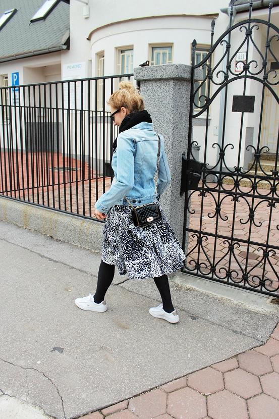 džínsová bunda 2