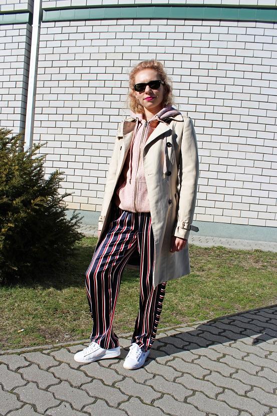 pizamové nohavice 3